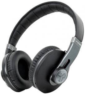JLab Audio Omni headphones, black pearl