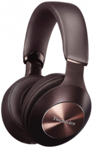 technics premium headphones EAH-F70N, Burnt Copper