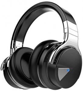 Beats Studio3 Wireless Over-Ear Headphones in Midnight black color