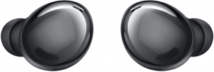 This is an image of the Samsung Galaxy Buds Pro bluetooth earbuds