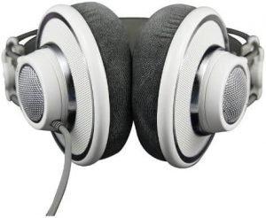 Akg k701 Headphones, white