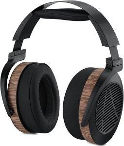 Audeze EL-8 headphones, black