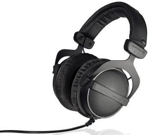 Beyerdynamic DT 770 Pro headphones , black color