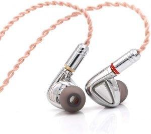 Linsoul TIN HiFi P1 earphones