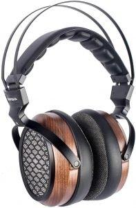 SIVGA P-Ⅱ headphones, black