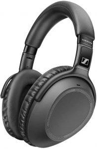 Sennheiser Pxc 550-II headphones