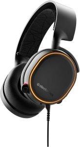 SteelSeries Arctis 5 Gaming Headset, black
