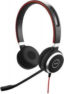 Jabra Evolve 40 Professional Wired Headset
