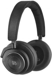 Bang & Olufsen Beoplay H9 headphones, black